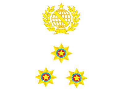 bf59563a7 Comandante Geral - Coronel PM