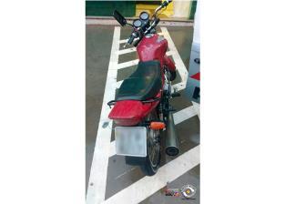 Moto Sorocaba