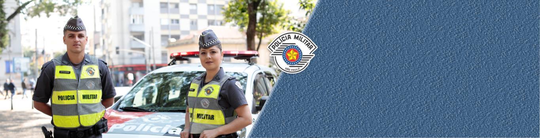 Servir e Proteger