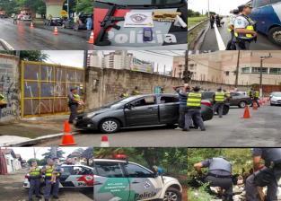 Operação São Paulo Mais Seguro