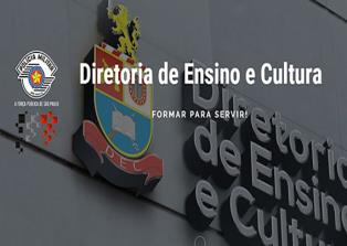 Diretoria de Ensino e Cultura